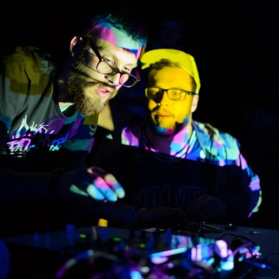 DJ Collaboration