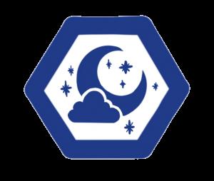 After dark logo