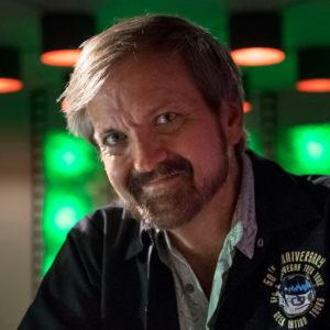 Photo of Larry Nemecek