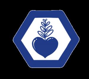 Logo for life track