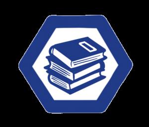 Logo for literature track
