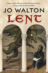 lent cover