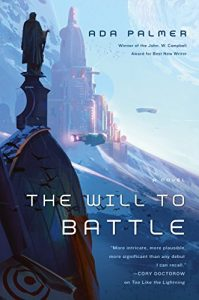 will to battle cover