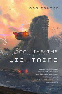 lightening cover